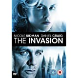 The Invasion [DVD] [2007]by Nicole Kidman