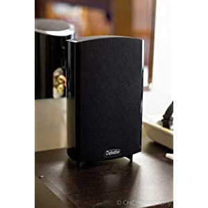 Definitive Technology Promonitor Bookshelf Speaker