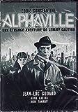 Alphaville : Une Étrange Aventure De Lemmy Caution (Original French ONLY Version - No English Options) 1965