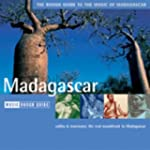Madagascar Rough Guide To