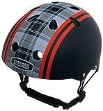 Nutcase Helm mit Klickverschluß - Waveboard-Helm