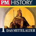Das Mittelalter - Teil 1 und 2 (P.M. History) | Johann Eisenmann
