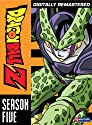 Dragon Ball Z: Season Five (Perfect and Imperfect Cell Sagas)