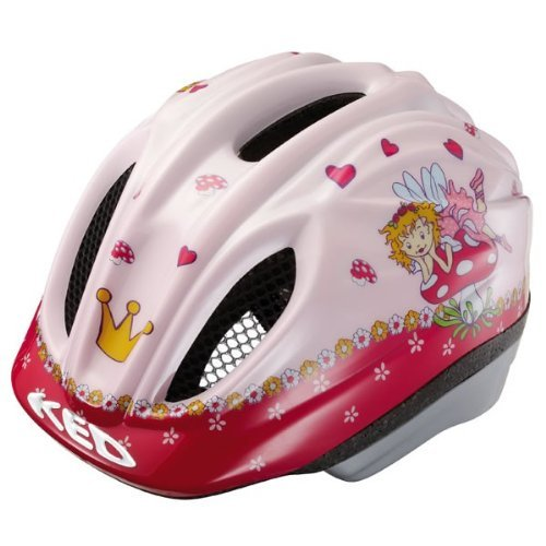 KED Kinder Fahrradhelm Meggy Lillifee