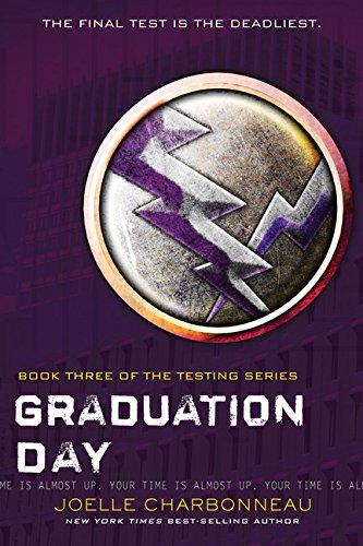 Graduation Day (The Testing) PDF