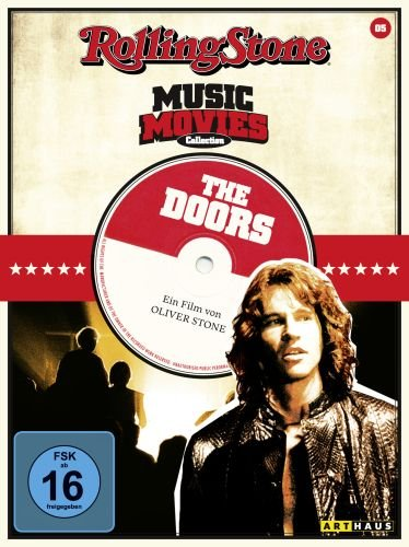 The Doors / Rolling Stone Music Movies Collection