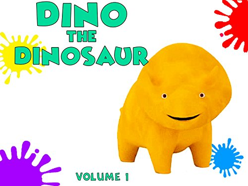 Learn with Dino The Dinosaur - Season 1