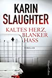Kaltes Herz, blanker Hass (Kindle Single)