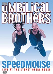 Umbilical Brothers - Speedmouse [DVD] [2008]