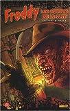 echange, troc Chuck Dixon, Kevin West - Freddy : Les griffes de la nuit