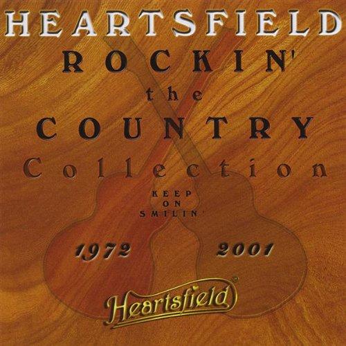 Heartsfield: Rockin' the Country