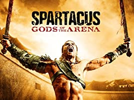 Spartacus: Gods of the Arena Prequel Season