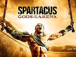 Spartacus: Gods of the Arena Prequel Season