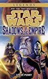 img - for Shadows of the Empire (Star Wars) book / textbook / text book
