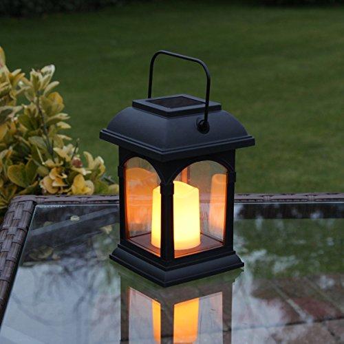 Lanterne exterieur les bons plans de micromonde for Lampion led exterieur