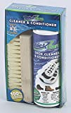 QUICK CARE ATHLETIC SNEAKERS SHOE CARE KIT CLEANER CONDITIONER