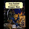 Reaper Man: Discworld #11 Audiobook by Terry Pratchett Narrated by Nigel Planer
