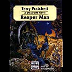 Reaper Man: Discworld #11 | [Terry Pratchett]