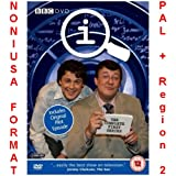 QI (Quite Interesting) Season 1 (A Series) [NON-U.S.A. FORMAT: PAL Region 2 U.K. Import] BBC