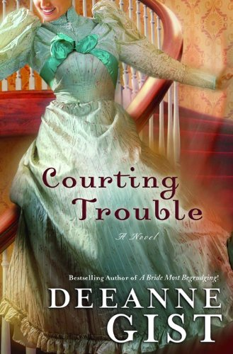 Image of Courting Trouble