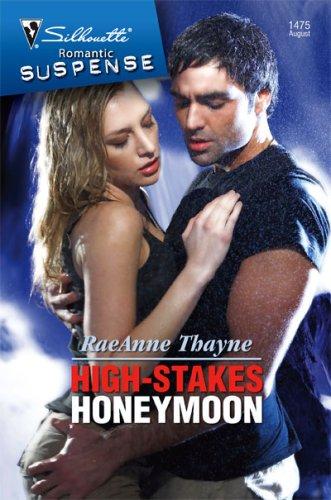 Image of High-Stakes Honeymoon (Silhouette Romantic Suspense)