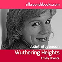 Wuthering Heights audio book