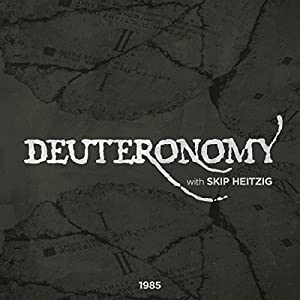 05 Deuteronomy - 1985 Speech