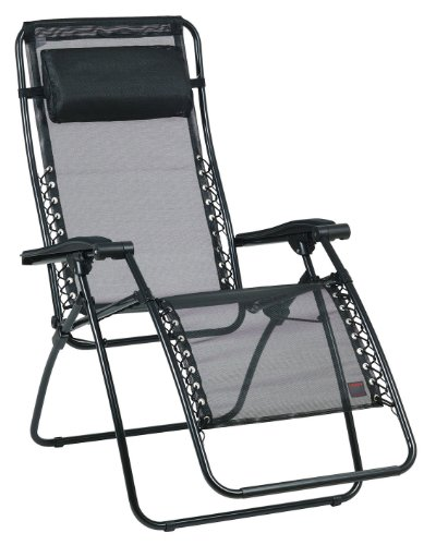 Recliner Camping Chair 5913