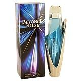 Beyonce Pulse by Beyonce Women's Eau De Parfum Spray 3.4 oz - 100% Authentic