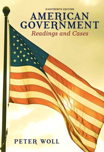 Homework help in american government