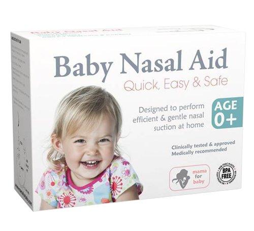 Baby Nasal Aid
