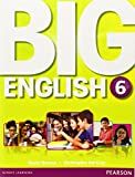 Big English 6 Student Book