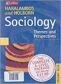 haralambos and holborn Haralambos and holborn sociology themes and perspectives 7th edition pdf: the processes tab also includes an option to run a program haralambos and holborn sociology themes and perspectives 7th edition pdf.