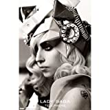 Lady Gaga Telephone Music Poster Print