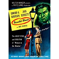 Scarlet Street Movie (1945) (Restored Edition)