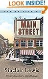 Main Street (Bantam Classic)