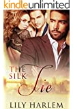 The Silk Tie (Erotic Threesome Romance)