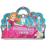 Tout pour dessiner mes princesses de rêves - Grand format
