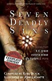 img - for Seven Deadly Sins: Seven illustrated erotic tales of venial vice book / textbook / text book