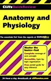 img - for CliffsQuickReview Anatomy and Physiology book / textbook / text book