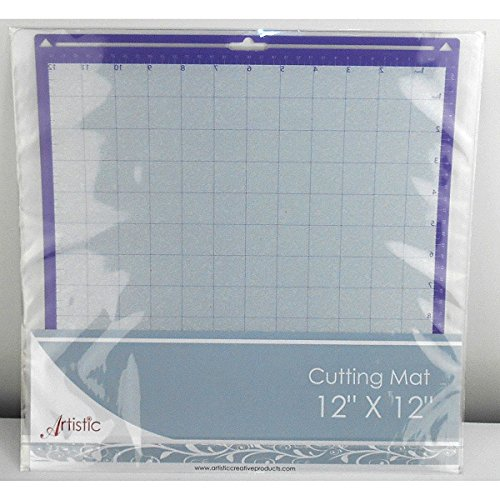 Janome Artistic Edge Standard Cutting Mat 12
