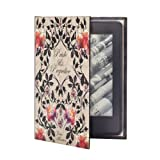 KleverCase Pride and Prejudice Book Cover Case Range for Amazon Kindle Touch eReader