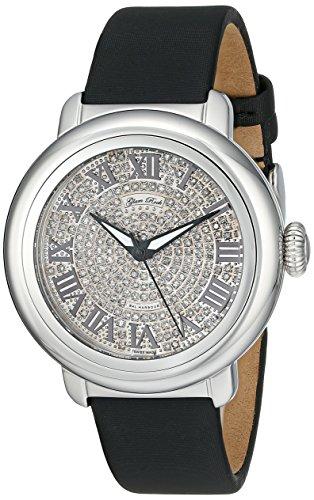 Glam Rock de las mujeres GR77033 Bal Harbour de cuarzo suizo de Visualización analógico reloj de pulsera