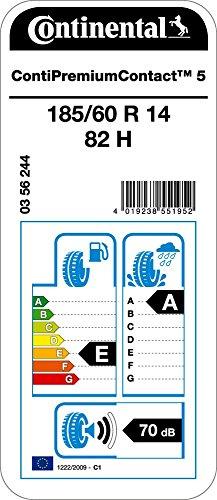 Continental-Tire-Pneumatico-18560R14-82-H-Continental-Premium-Contact-5