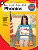 Reading for Every Child Phonics, Grade 1 (0742428311) by Armstrong, Linda