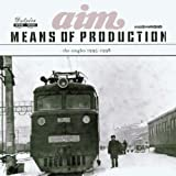 Means of Production: 1995-1998 the Early Years