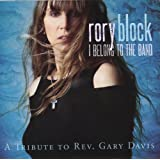 I Belong to the Band: A Tribute to Rev. Gary Davis