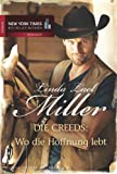 Die Creeds: Wo die Hoffnung lebt (New York Times Bestseller Autoren: Romance)