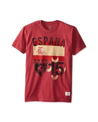 Kinetix Men's Pima Espana Crew T-Shirt
