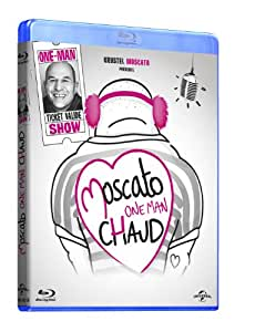 Vincent Moscato - One man chaud [Blu-ray]